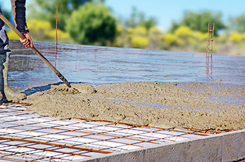 Boyd Ready Mix - Residential Concrete Services